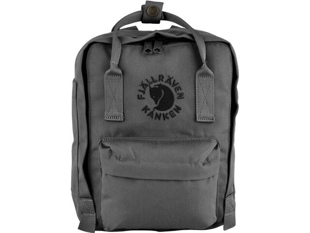 Fjällräven Re-Kånken Mini Backpack Kinder slate